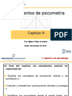 Cap 3 - Puntuaciones z