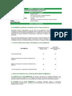 Trabajo 3 Requisitos Para La Obtencion de Una Ficha Ambiental