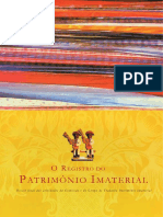 PatImaDiv ORegistroPatrimonioImaterial 1Edicao m