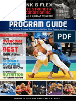 Ff Program Guide