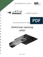 CATIA - Knjiga III - Definiranje vijecanog spoja - Verzija 5.pdf
