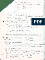 Problemas 4 y 6. Tema 3