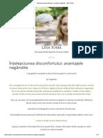Înțelepciunea disconfortului_ avantajele negândite - LINA TOMA.pdf