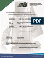 Cotizacion - Pc Escritorio - i7