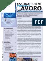 Mercato del Lavoro - Osservatorio Provincia di Modena n° 14