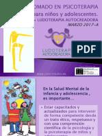 Diplomado Ludoterapia 2017 A