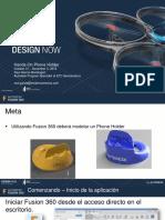 Design Now Hands-On