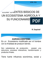 02 Componentes Agroecosistema 2016 p Estud AGROECOLOGUA