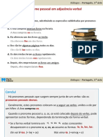 Regras_Pronominalização