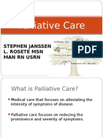 Palliative Care (1)