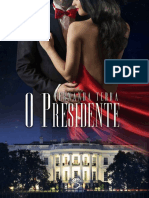 Fernanda Terra - LIVRO 3 - O Presidente