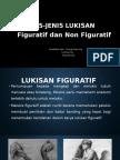 Jenis-jenis Lukisan(Figuratif Dan Non Figuratif)