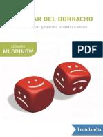 El Andar Del Borracho