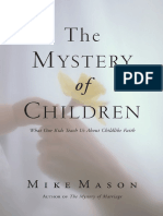 The Mystery of Children Mike Mason