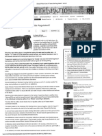 Tasers Articles