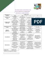 Actividades Clase Taller Analisis Comun II