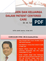 03. Hpk Dalam Patients Centered Care Dr Sutoto