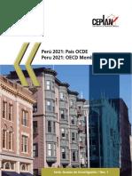 Peru 2021 - Pais Ocde