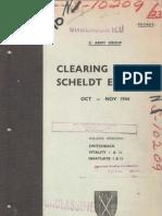 Scheldt Estuary Campaign (1944)