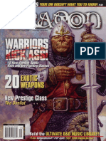 Dragon Magazine #275