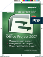 Unlock-1 eBook Belajar Ms Project