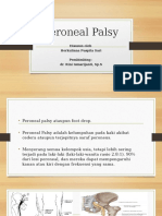 253463604 Peroneal Palsy Pptx
