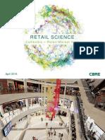 Cambodia Retail Market View