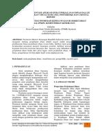 Jurnal 2 Desain Dan Implementasi Aplikasi Surat Perjalanan Dinas Dalam Negeri Menggunakan