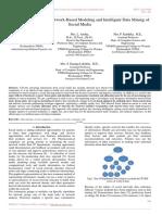 Improving Care using Network-Based Modeling and Intelligent Data Mining of Social Media