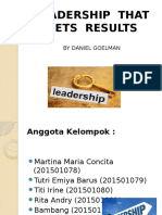LEADERSHIP THAT GETS RESULTS (Tugas)kiriman Titi 2.pptx