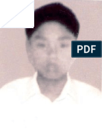 Child Soldier - Wai Yan Phyo - U Aye Myint