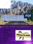 Apply For Mexico Tourist Or Visitor Visa
