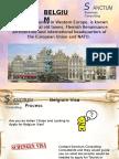 Apply For Belgium Tourist Or Visitor Visa