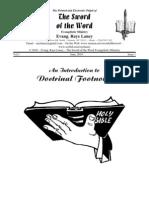 Doctrinal Footnotes LG