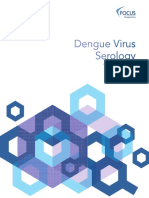 DXDENI0511 Dengue Virus Serology