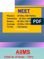 Neet Colleges_ State Wise_presentation New_medical Entrance Examinations