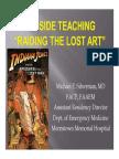 Silverman Bedside Teaching 9.15x