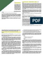Commercial Corporation Law Digest Batch 2