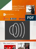 Effective Communication(1)