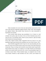 Sistem POMPA Hidrolik