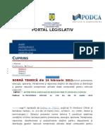 Anexa Norma Tehn GNCV
