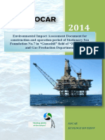 Eia_construction and Operation Period of Stationary Sea-bohr Plattform