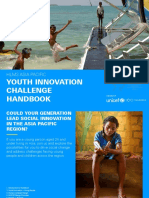 HLM3 Youth Innovation Challenge Challenge Handbook