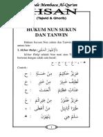 Belajar Tajwid Dan Ghorib