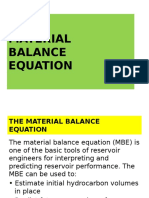 (3)Derivation of the General Material Balance Equation.pptx