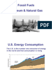 Oil and Natural Gas Formation Ppt (2)