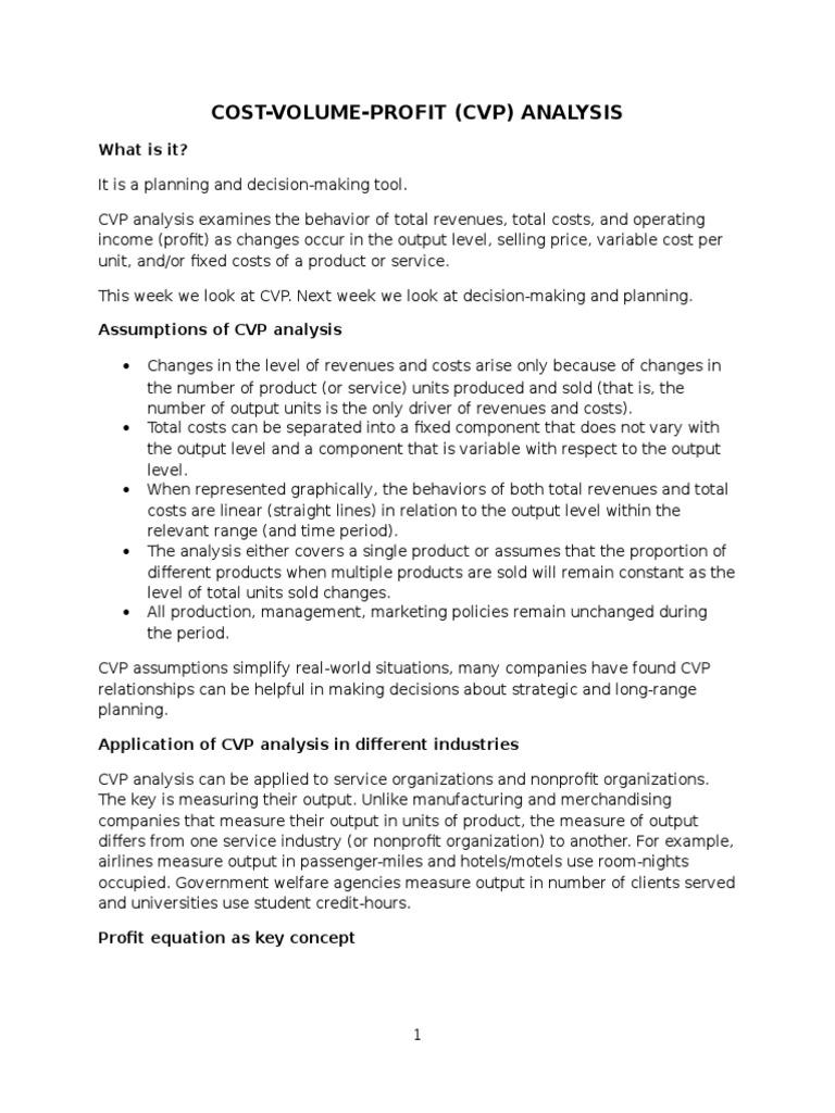 Cvp analysis snap fitness Term paper Sample - July 2019