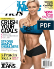 Muscle & Fitness Hers №1-2 2016
