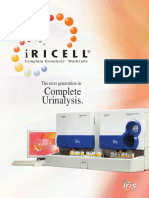 iRICELL