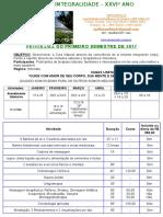 SAÚDE E INTEGRALIDADE - 2017 programação 1o semestre.doc